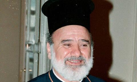Εκοιμήθη ο Αρχιεπίσκοπος Αυστραλίας Στυλιανός