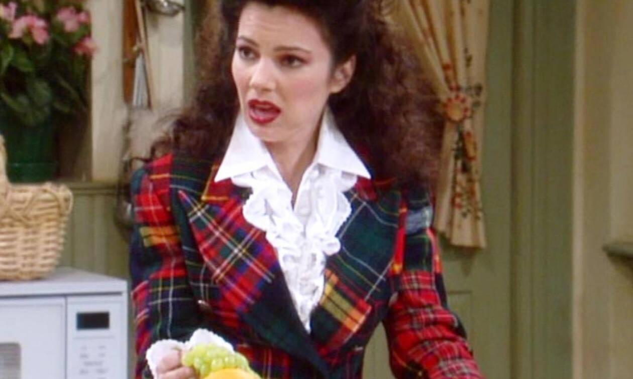Δες πώς είναι σήμερα η θρυλική Νταντά, 20 χρόνια μετά το τέλος της τηλεοπτικής σειράς