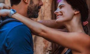 Ο Σάκης Τανιμανίδης ποζάρει με την πιο σημαντική γυναίκα της ζωής του και δεν είναι η Μπόμπα