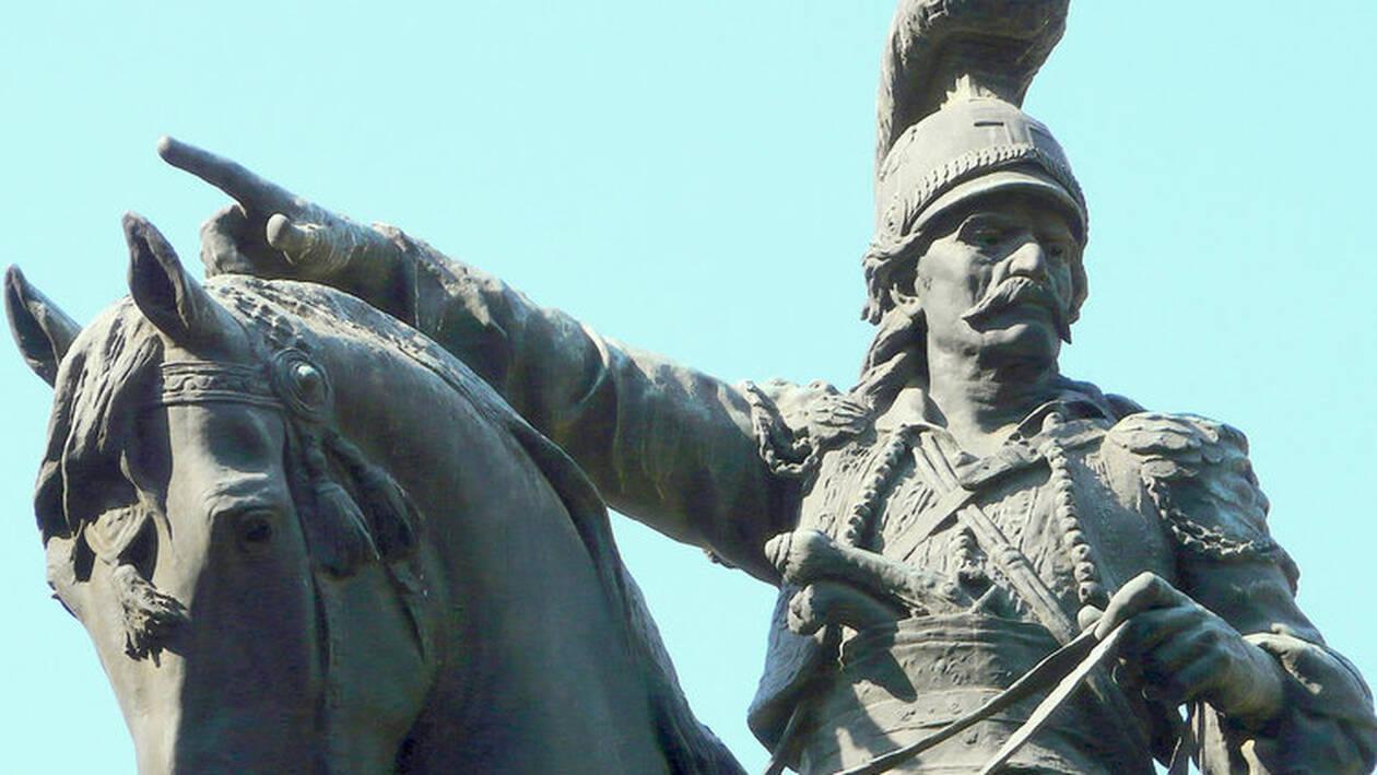 Το ανέκδοτο της ημέρας: Ο Γιάννης, ο Μήτσος και το... 1821!