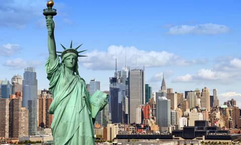 Έτσι δημιουργήθηκαν τα 20 μεγαλύτερα μνημεία του κόσμου! (pics)