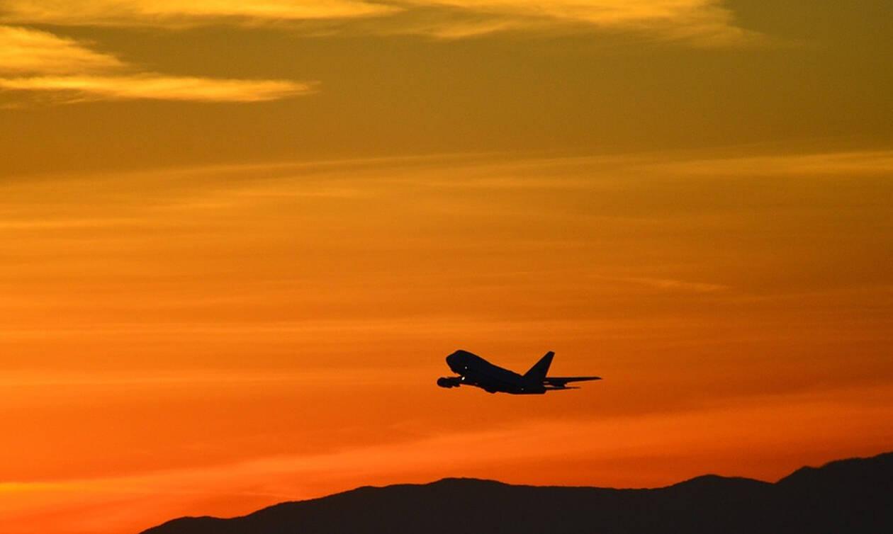 Αεροπλάνο προσγειώθηκε σε άλλο αεροδρόμιο εξαιτίας ενός απίστευτου λάθους! (pics)