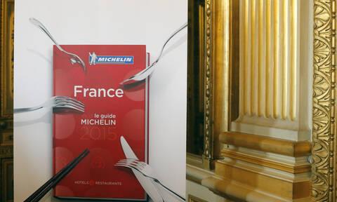 Αυτές είναι οι τρεις νέες πόλεις στον οδηγό Michelin για το 2019
