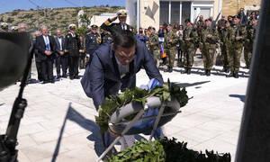 Προκλητική απάντηση Τούρκων για την παρενόχληση στο ελικόπτερο του Τσίπρα: «Κάναμε το καθήκον μας»