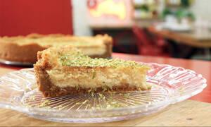 Η συνταγή της ημέρας: Τάρτα lime