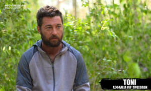 Survivor: Ο Τόνι «καρφώνει» τα μέλη της ομάδας του - Τα ψέματα και η διπροσωπία