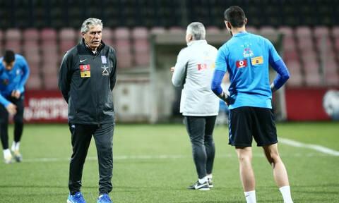 Με έναν παίκτη... παραπάνω η Ελλάδα κόντρα στη Βοσνία!