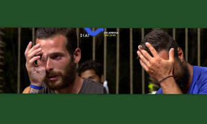 Survivor: Το έπαθλο επικοινωνίας έφερε δάκρυα στην ομάδα