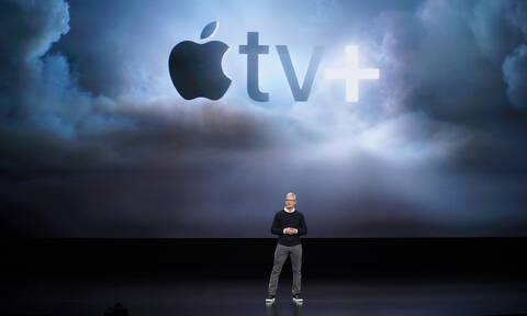 Τηλεοπτική «βόμβα» από την Apple: Εγκαινιάζει συνδρομητική τηλεόραση που θα κοντράρει το Netflix