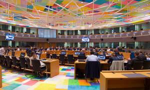 Χωρίς «λευκό καπνό» ολοκληρώθηκε το EuroWorking Group - Παράταση στην αγωνία για την α' κατοικία