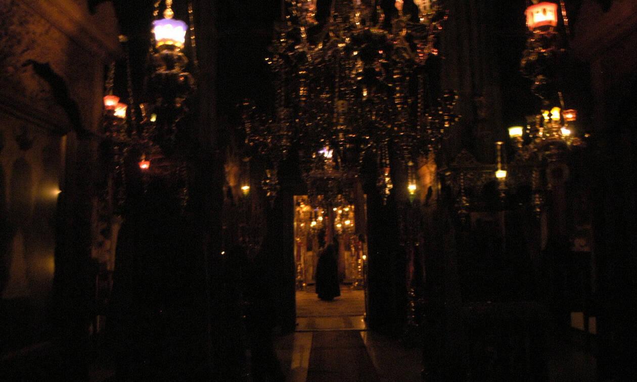 25η Μαρτίου: Με βυζαντινή μεγαλοπρέπεια εορτάστηκε στο Άγιον Όρος η εθνική επέτειος