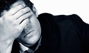 Μήπως έχεις χαμηλή τεστοστερόνη; Τα συμπτώματα από τα οποία θα το καταλάβεις