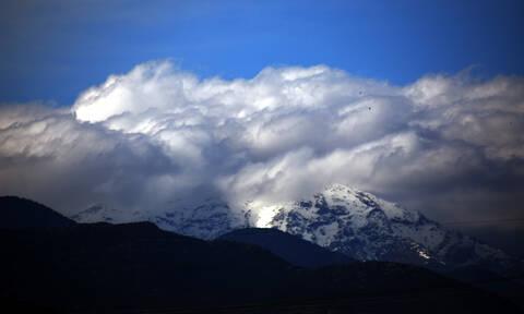 Καιρός τώρα: Επιστρέφει ο χειμώνας από σήμερα - Δείτε πότε και πού θα βρέξει (pics)