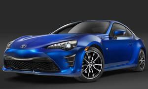 Η Toyota γίνεται πιο σπορ: Ετοιμάζεται η νέα γενιά του GT86