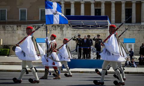 «Μακεδονία ξακουστή» βροντοφώναξε η Ελλάδα