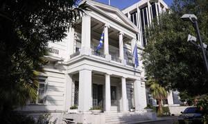 Διάβημα Αθήνας στην Άγκυρα για την παρενόχληση του ελικοπτέρου του Τσίπρα