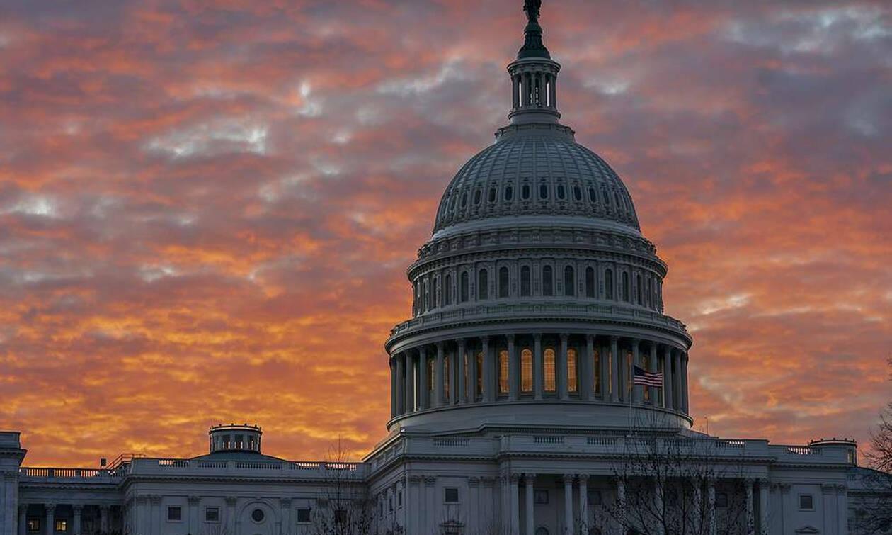 Палата представителей США одобрила законопроект о борьбе с энергетическим влиянием России