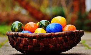 Πάσχα 2019: Πότε «πέφτει» - Όλες οι αργίες του έτους