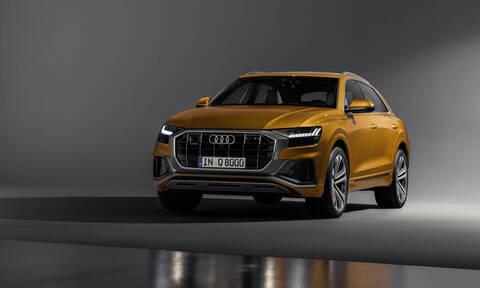 Προνομιακές τιμές για μοντέλα της Audi με υβριδική τεχνολογία