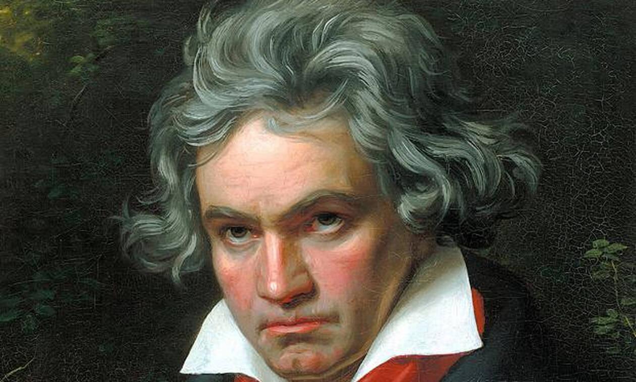 Λούντβιχ βαν Μπετόβεν: Η μεγαλύτερη μουσική ιδιοφυΐα όλων των εποχών (vids)