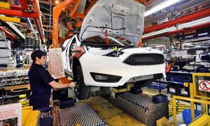 """""""Ъ"""": Ford может отказаться от выпуска и импорта легковых автомобилей в России"""