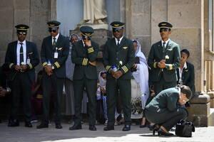Αιθιοπία: Στη δημοσιότητα η προκαταρκτική έκθεση για την συντριβή του αεροσκάφους Boeing 737 MAX 8