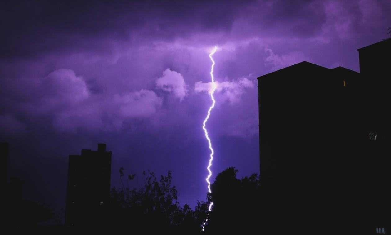 ΠΡΟΣΟΧΗ! Αλλάζει ο καιρός: Η ΕΜΥ προειδοποιεί για έντονα φαινόμενα – Πού και πότε θα «χτυπήσουν»