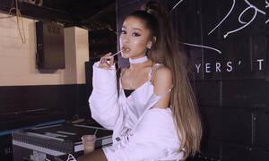 H Ariana Grande αποκαλύπτει την αιτία του χωρισμού της από τον Pete Davidson