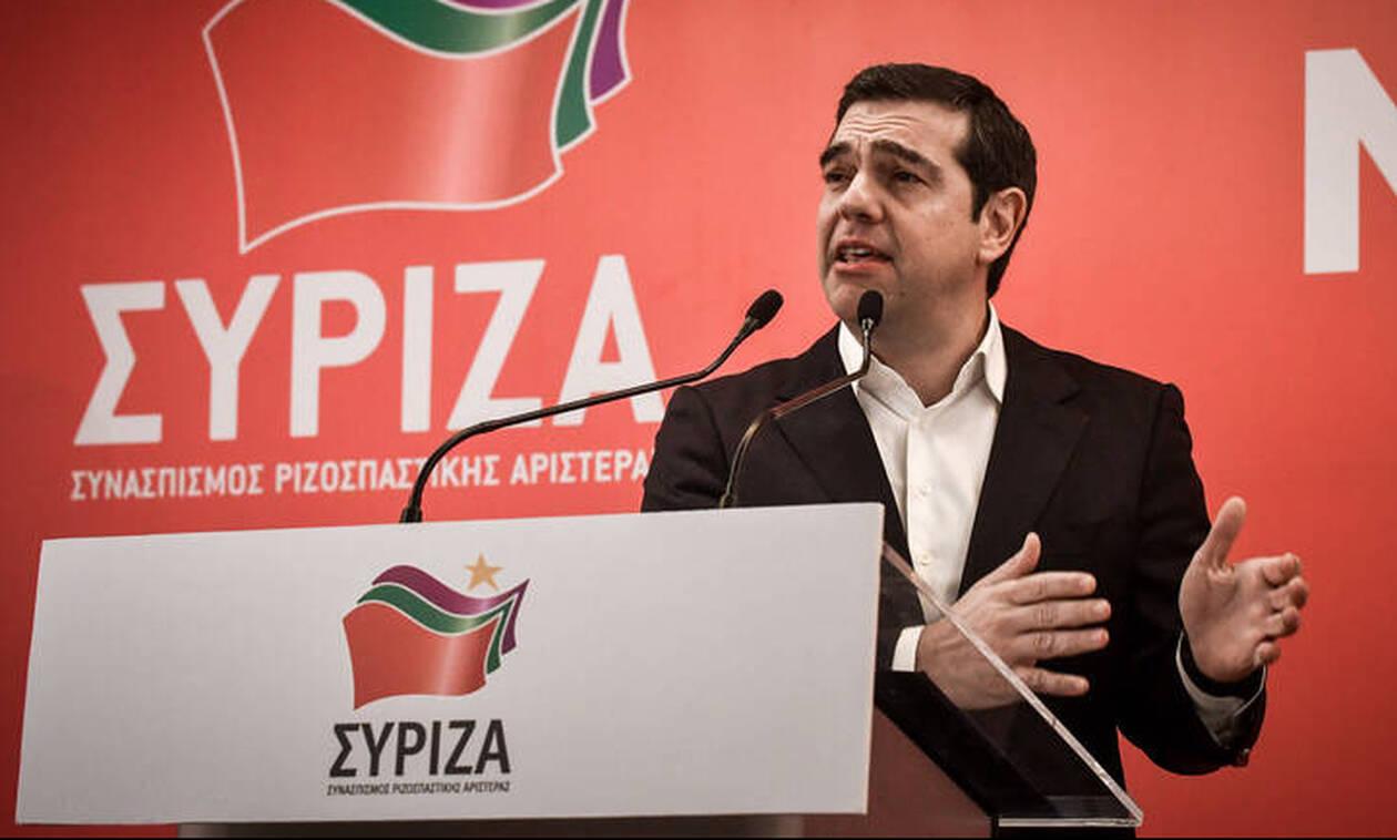ΣΥΡΙΖΑ: Το απόγευμα οι ανακοινώσεις των νέων ονομάτων για το ευρωψηφοδέλτιο