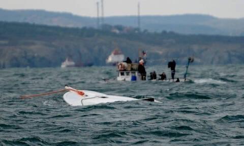 Νέα τραγωδία στο Αιγαίο: Πνίγηκαν τέσσερις μετανάστες – Ανάμεσά τους και ένα βρέφος