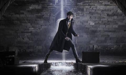 «Fantastic Beasts:The Crimes of Grindelwald»:Το 2ο μέρος των πρίκουελ του Χάρι Πότερ στο Vodafone TV