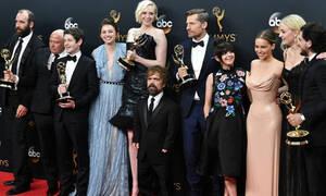 Δεν φαντάζεσαι πόσα χρήματα παίρνουν οι ηθοποιοί του Game of Thrones ανά επεισόδιο!