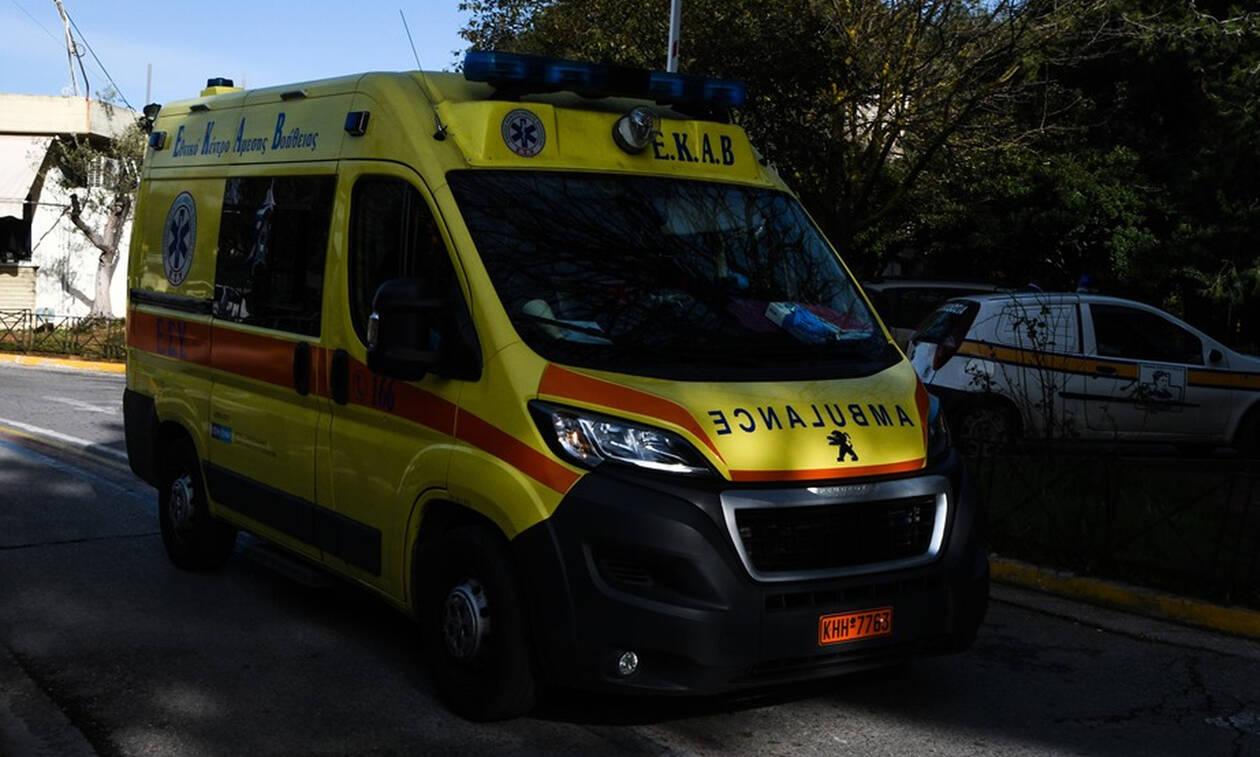 Τραγωδία στην Εύβοια: Απορριμματοφόρο παρέσυρε και σκότωσε ηλικιωμένη