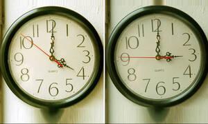 Αλλαγή ώρας: Οριστικό τέλος - Πότε καταργείται και επίσημα