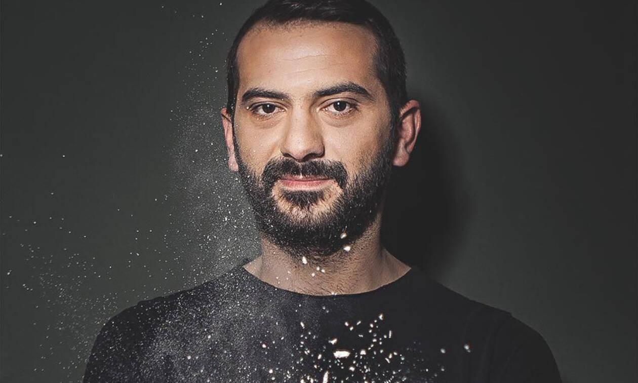 H αποκάλυψη για τον κριτή του MastrerChef: «Ο Κουτσόπουλος κατέβαζε χάπια για να αντεπεξέλθει...»