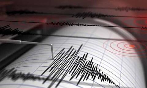 Σεισμός ΤΩΡΑ στην Αθήνα - Αισθητός σε πολλές περιοχές