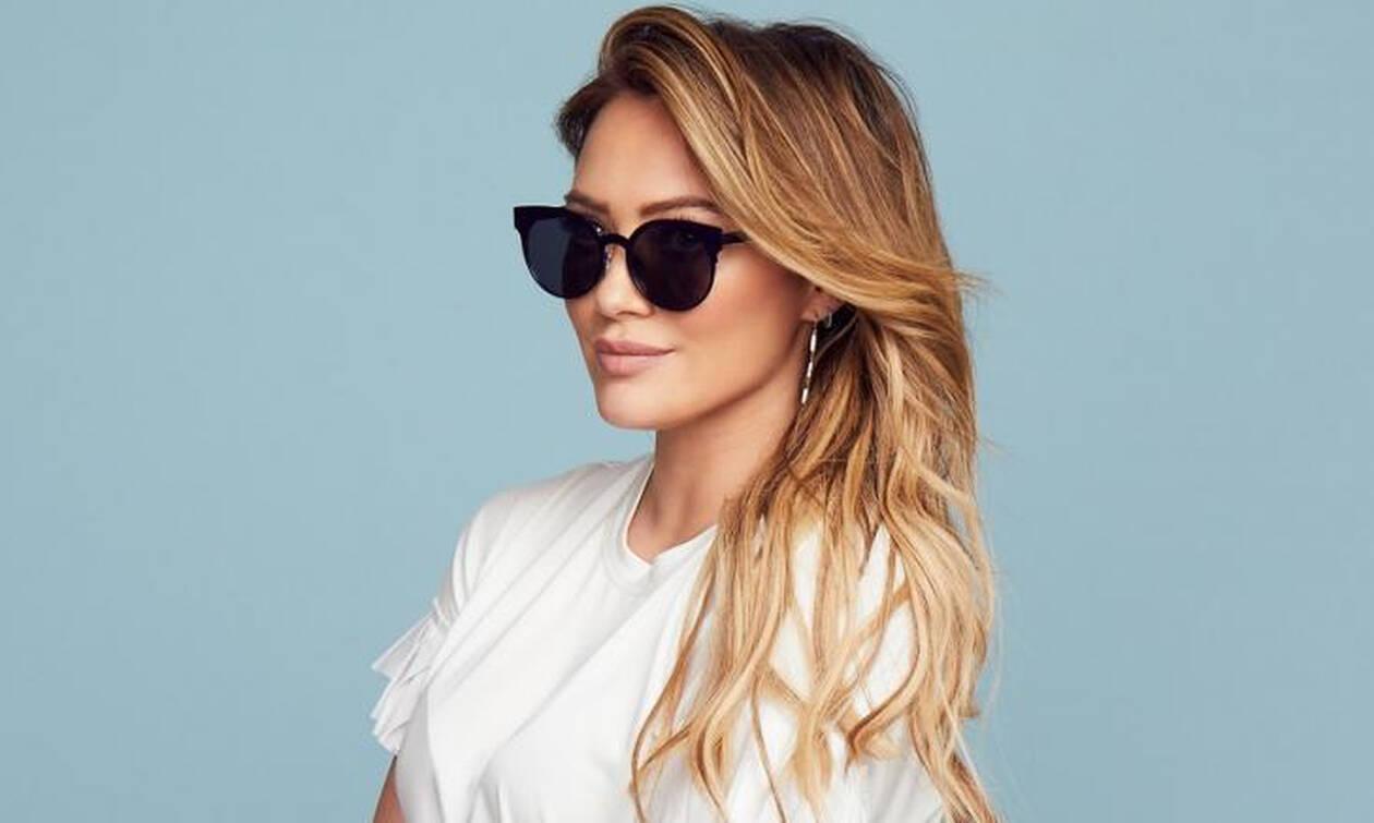 Hilary Duff: Μοιράζεται τη συγκλονιστική στιγμή μόλις γέννησε την κόρη της