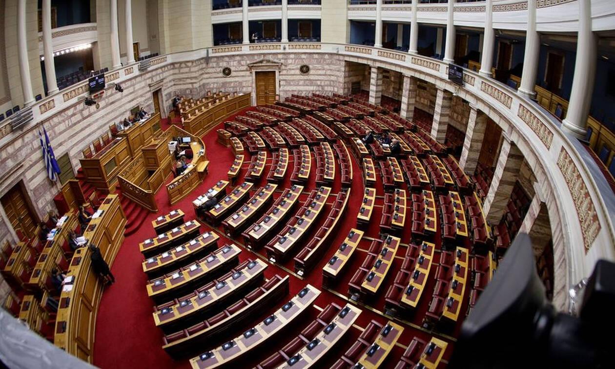 Στη Βουλή η ρύθμιση για την προστασία της πρώτης κατοικίας - Τι προβλέπει