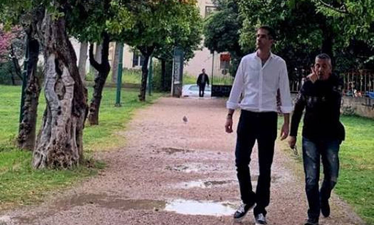 Εκλογές 2019 - Μπακογιάννης: «Ένας καλός Δήμος δεν κρίνεται από το έργο του στο κέντρο»