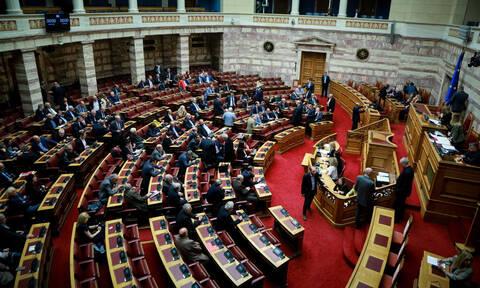 Κατατέθηκε στη Βουλή η τροπολογία για την προστασία της πρώτης κατοικίας - Δείτε τι προβλέπει