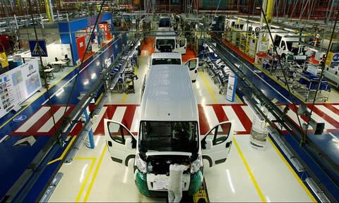 H Fiat-Chrysler απέρριψε την πρόταση συνεργασίας της PSA