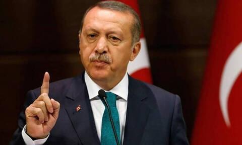 Νέο παραλήρημα Ερντογάν: Δεν θα υπάρξει ξανά Κωνσταντινούπολη και η Αγιά Σοφιά θα γίνει τζαμί