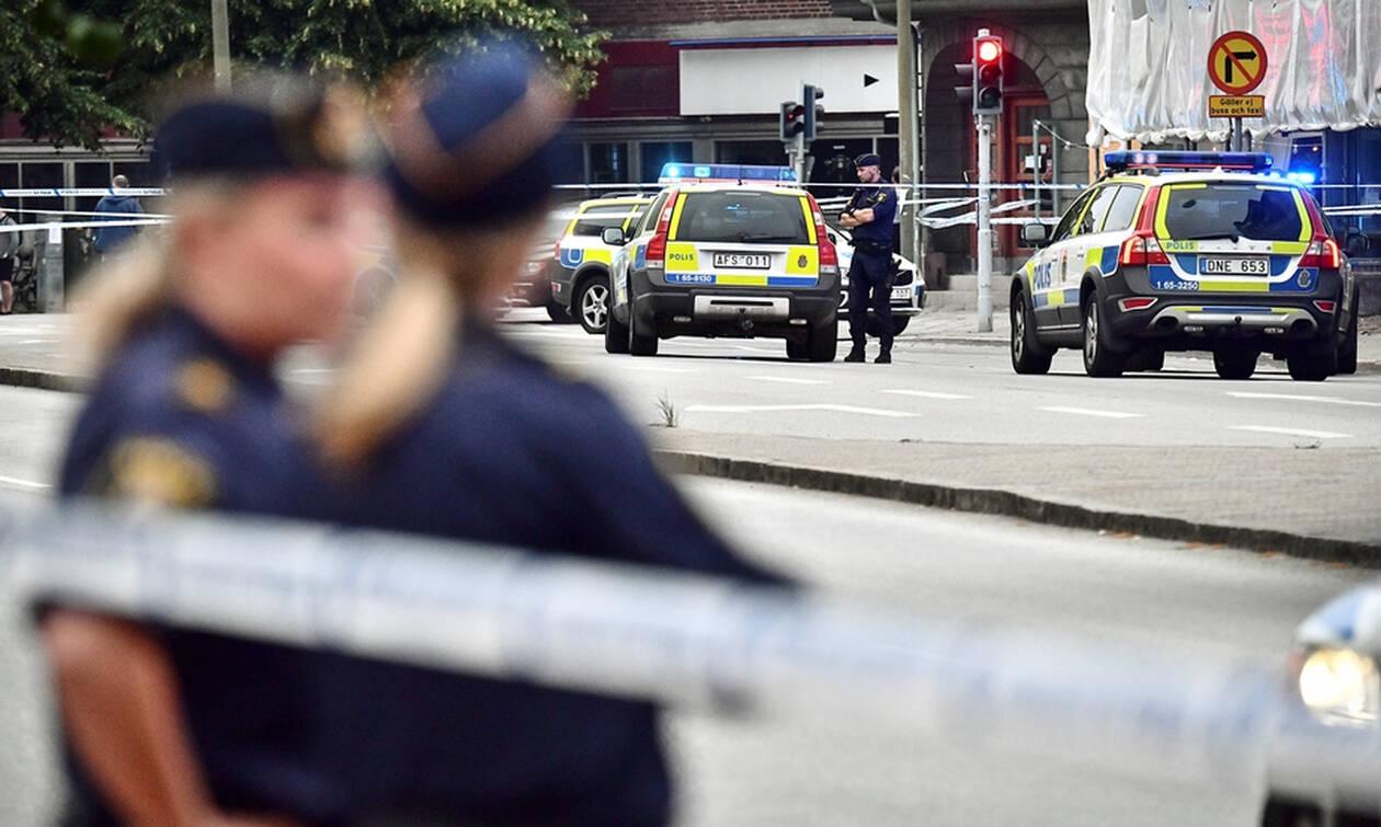 Ισχυρή έκρηξη στη Στοκχόλμη - Αρκετοί τραυματίες