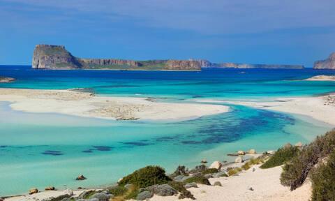 Крит занял 4-е место в рейтинге самых популярных туристических направлений мира в 2019 году