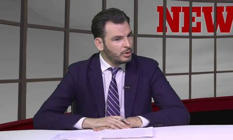 Αναστασόπουλος στο Newsbomb.gr για πρώτη κατοικία: Προστασία για ολίγους και με πιο αυστηρά κριτήρια