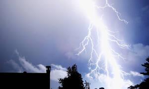 Καιρός - Έκτακτο δελτίο ΕΜΥ: Ραγδαία επιδείνωση με καταιγίδες, χαλάζι και πτώση της θερμοκρασίας