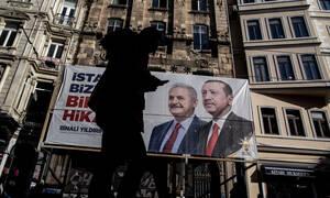 Τουρκία: Υψηλού ρίσκου για τον Ερντογάν οι τοπικές εκλογές - Τι δείχνουν τελευταίες δημοσκοπήσεις