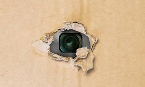 Συγκλονιστικό! Βρήκαν κρυφή κάμερα σε σπίτι Airbnb!