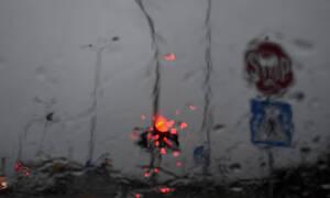 Έκτακτο δελτίο ΕΜΥ: Αυτές τις περιοχές θα «σαρώσει» η κακοκαιρία (ΧΑΡΤΕΣ)
