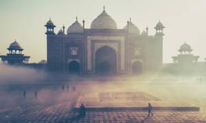 Ταξίδι στην Ινδία: Οι πέντε λεπτομέρειες που σίγουρα δεν ήξερες